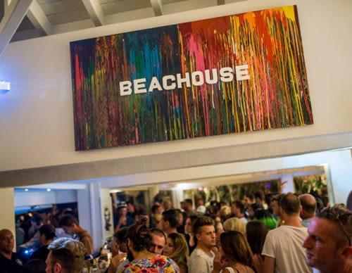 Beachouse   Ibiza stadt