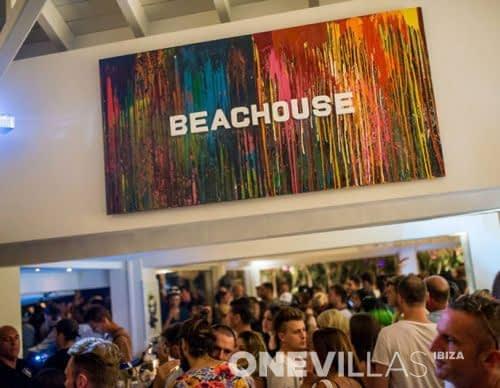 Beachouse | Ibiza stadt