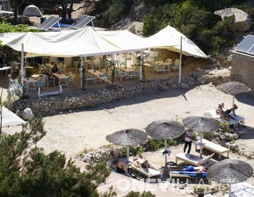 Utopia Beach Bar