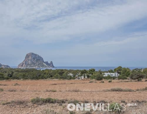 Cala Carbo Ibiza