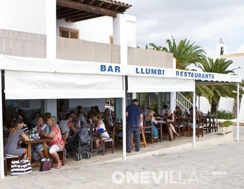 Bar Llumbi