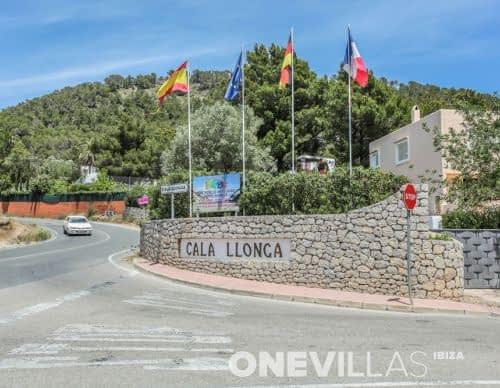 Cala Llonga Ibiza