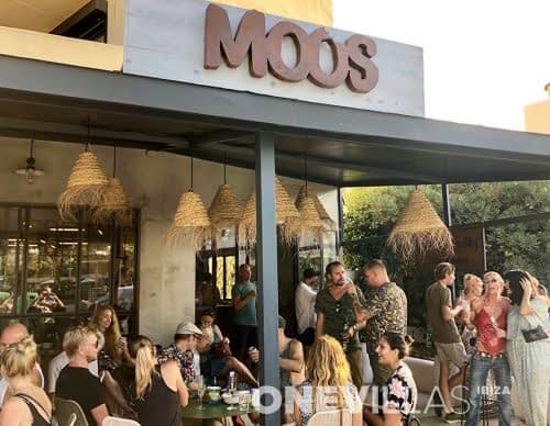 Moos Kitchen