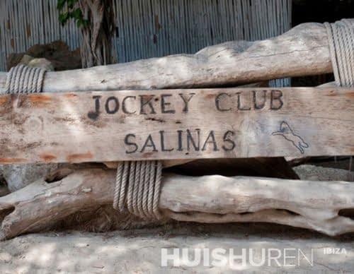 Jockey Club