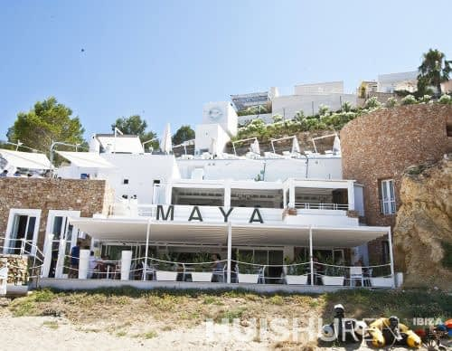 Maya Beach Club