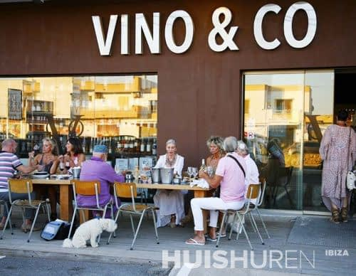 Vino and Co