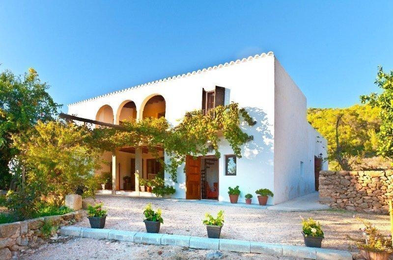 Ibiza Mit Kindern Onevillasibiza De