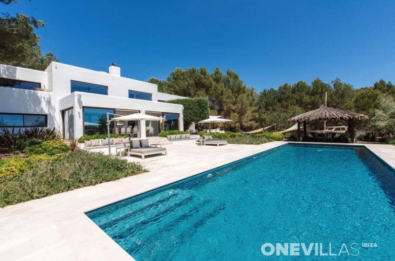 Villa Olivia  | Santa Gertrudis