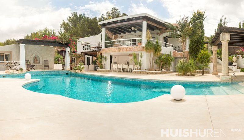 Casa Agusti | San Augustin