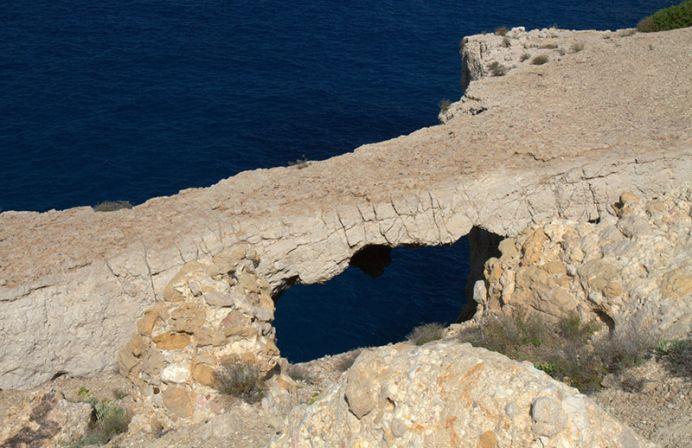 Cala d'Albarca
