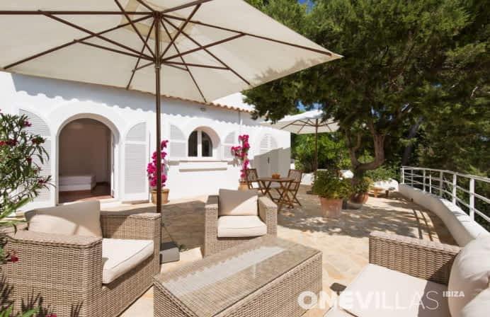 Villa Sophia I Puig Redo