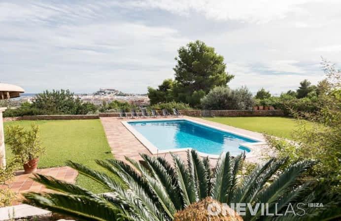 Can Ramon Palau | Ibiza stad