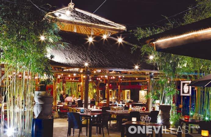 Bambuddha Grove