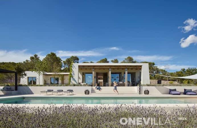 Villa Carolina | Santa Gertrudis