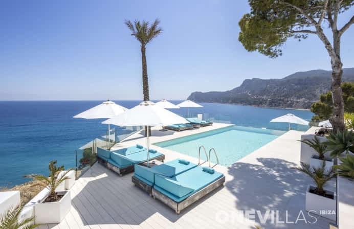 Villa Perla | Es Cubells