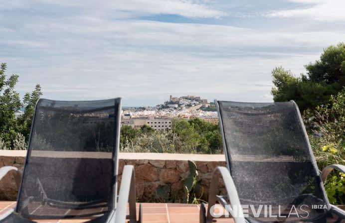 Can Ramon Palau | Ibiza Stadt