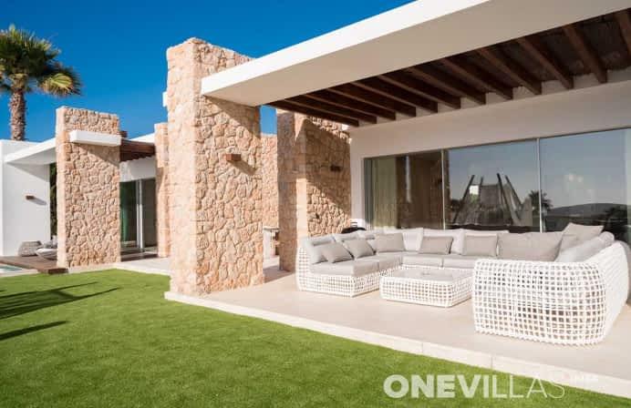 Villa Comte | Cala Conta