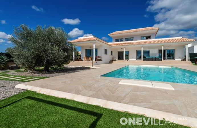 Villa Elena | San Jordi