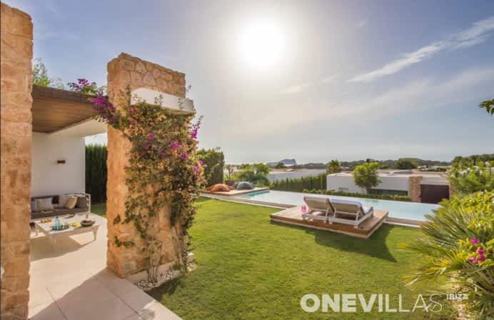 Villa Bergamot | Cala Conta