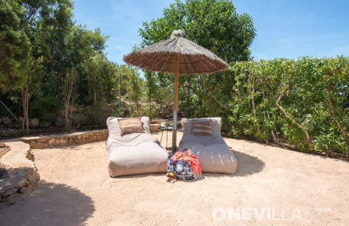 Villa Passion | Cala Tarida