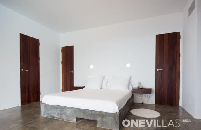 Na Xamena | San Miguel