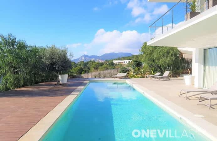 Villa Groove | Es Cubells