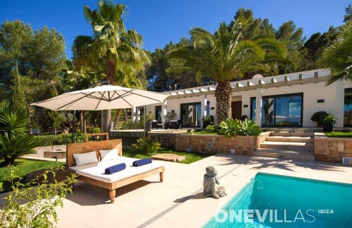 Villa Max | San Agustin