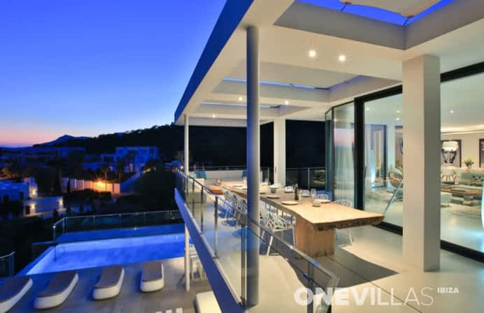 Vista Blue | Vista Alegre