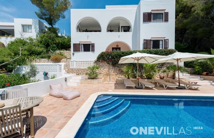 Villa Mira | Cala Llonga