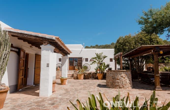 Can Cas | Santa Eularia