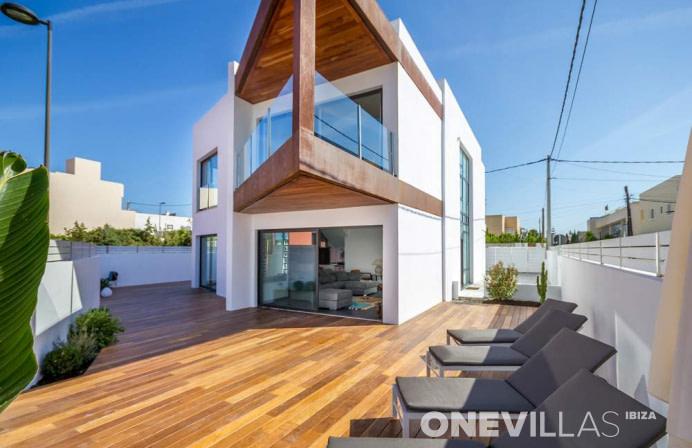 Villa Laila | Talamanca