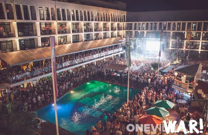 Ibiza Rocks | San Antonio
