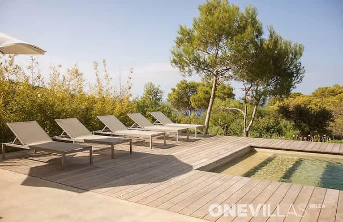 Villa Nikka | Cala Moli