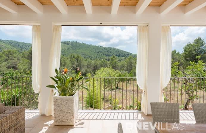 Villa Juan | San Juan