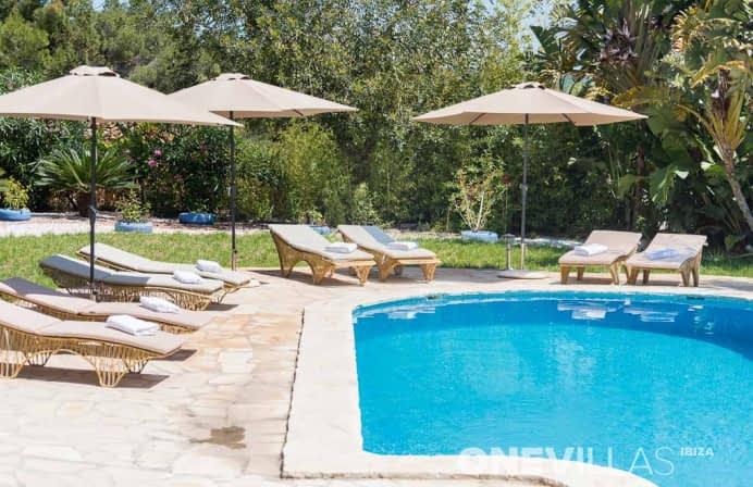 Villa Diferente   Santa Eularia