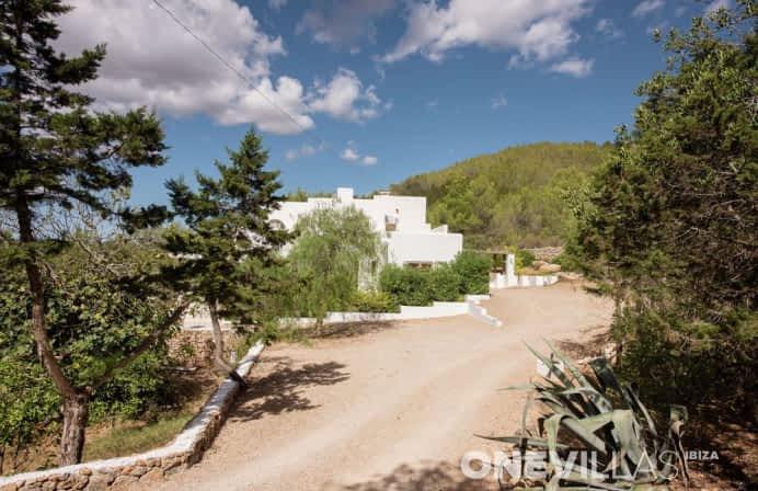 Casa Lena I St Eulalia