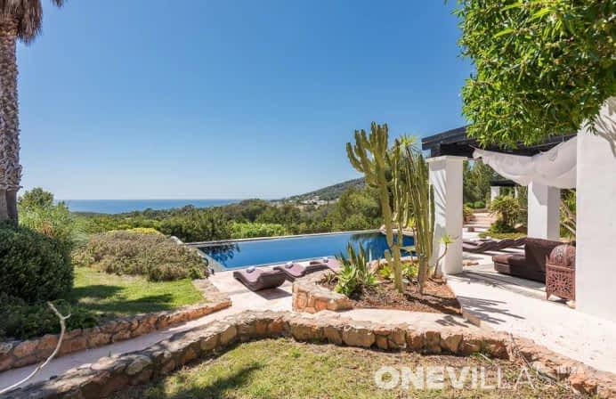 Villa Vedra | Cala d'Hort
