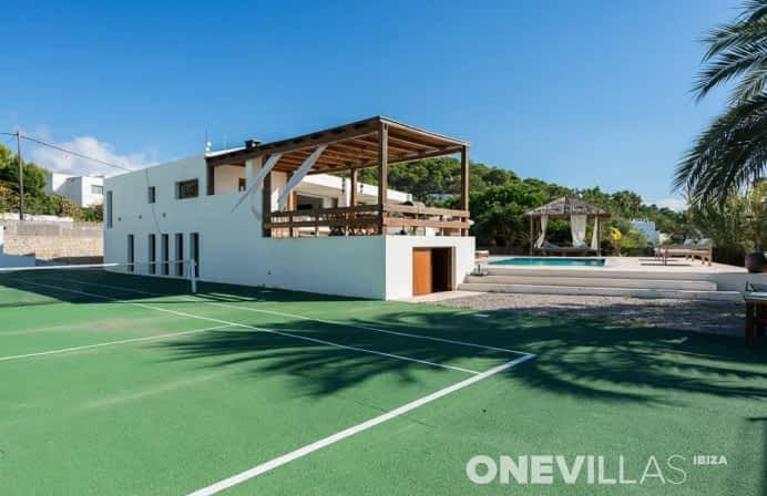 Villa Talamanca | Talamanca