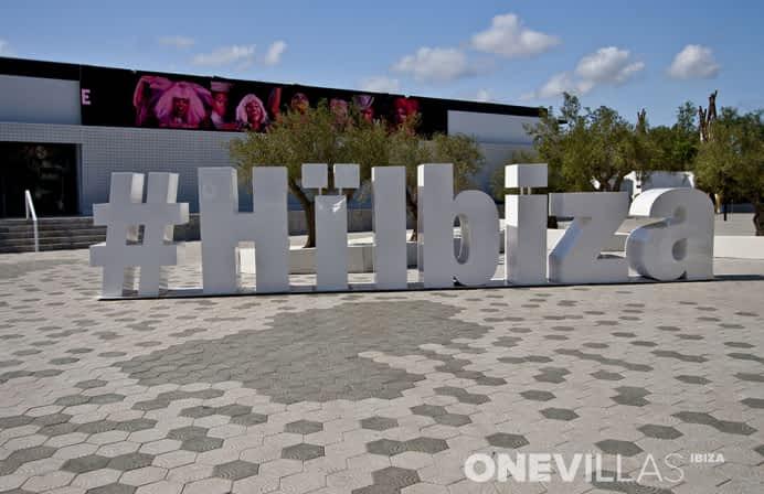 Hi Ibiza