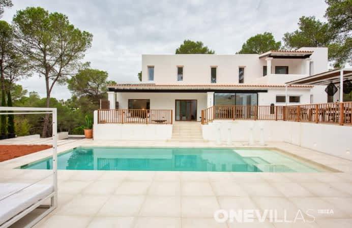 Villa Lola | Can Furnet