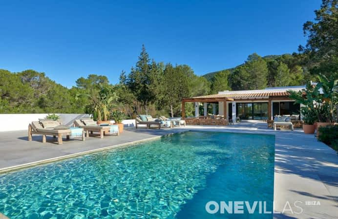 Villa Joka | Cala Vadella