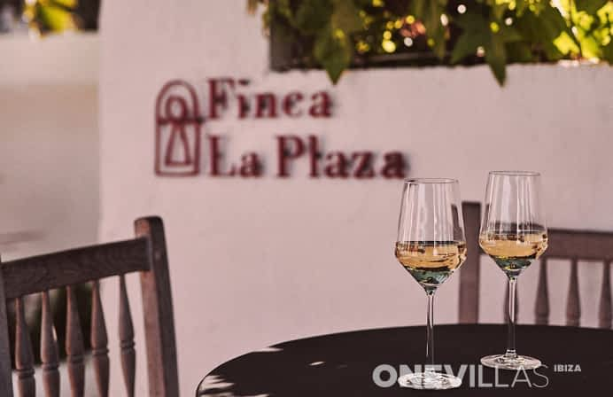 Finca La Plaza