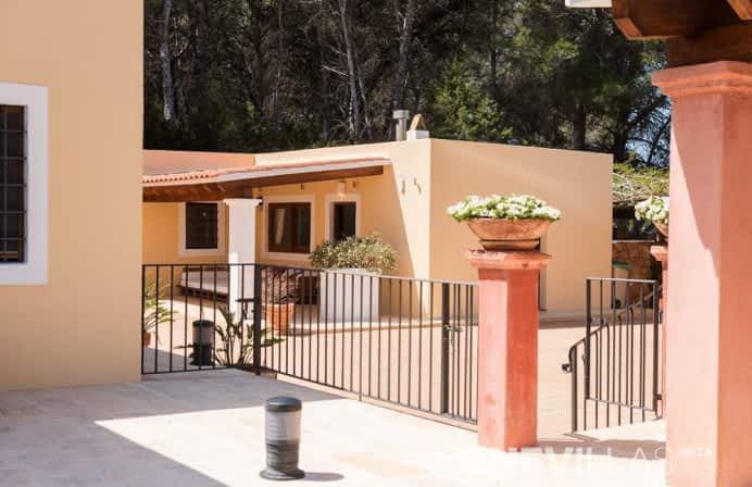 Villa Bella | Santa Eularia