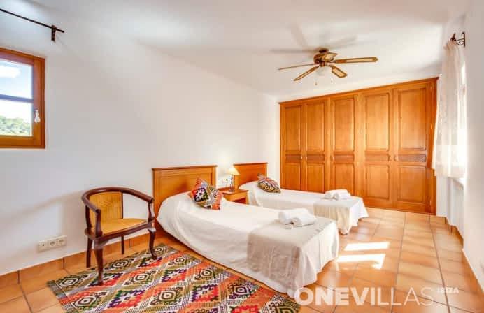 Villa Nova | Cala Nova