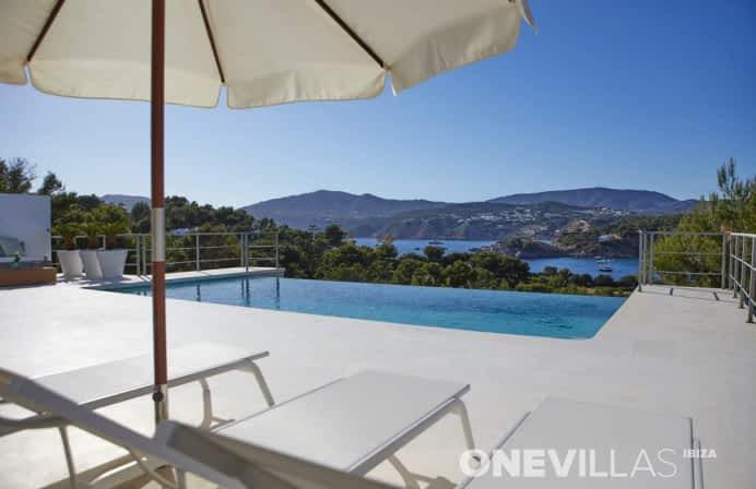 Villa Jondal | Porroig