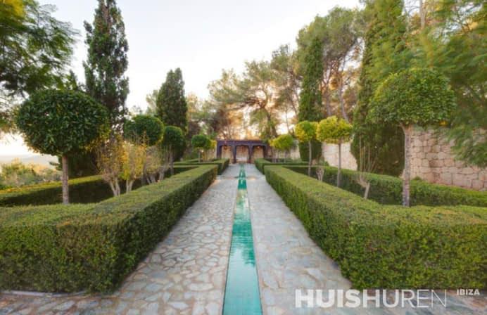Alhambra | San Lorenzo