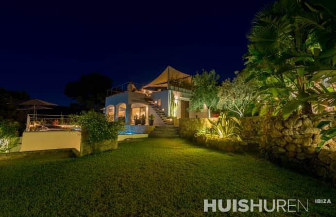 Casa Isa | Cala Moli