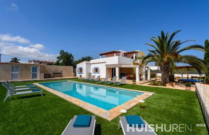 Villa Artega | Ibiza stad