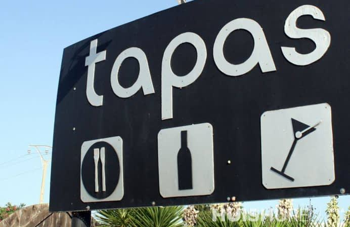 Tapas Ibiza Restaurant & Lounge Bar