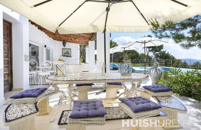 Villa White Angel | Es Cubells